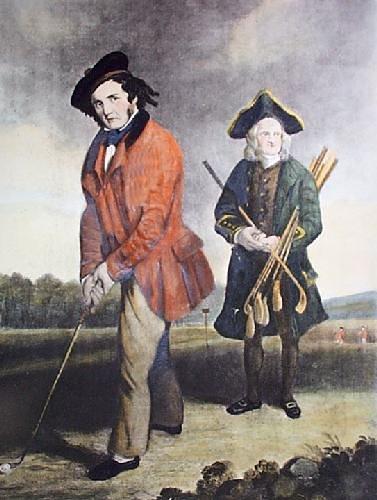 Bennoch of Blackheath attributed to Thomas M. Hemy