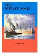 Cover of The Nitrate Boats by David C. E. 