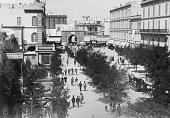 Garrigues image - No. 28. - Avenue de France, Tunis