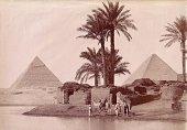 Zangaki image of Pyramids