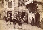 Zangaki image of Old Cairo