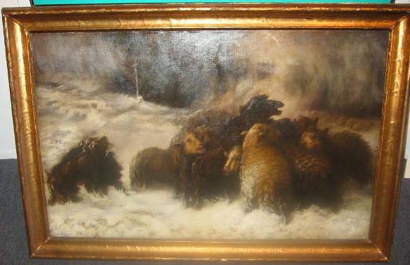 Schenck work of unknown title and date