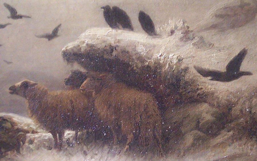 Schenck work. Title unknown. See text.