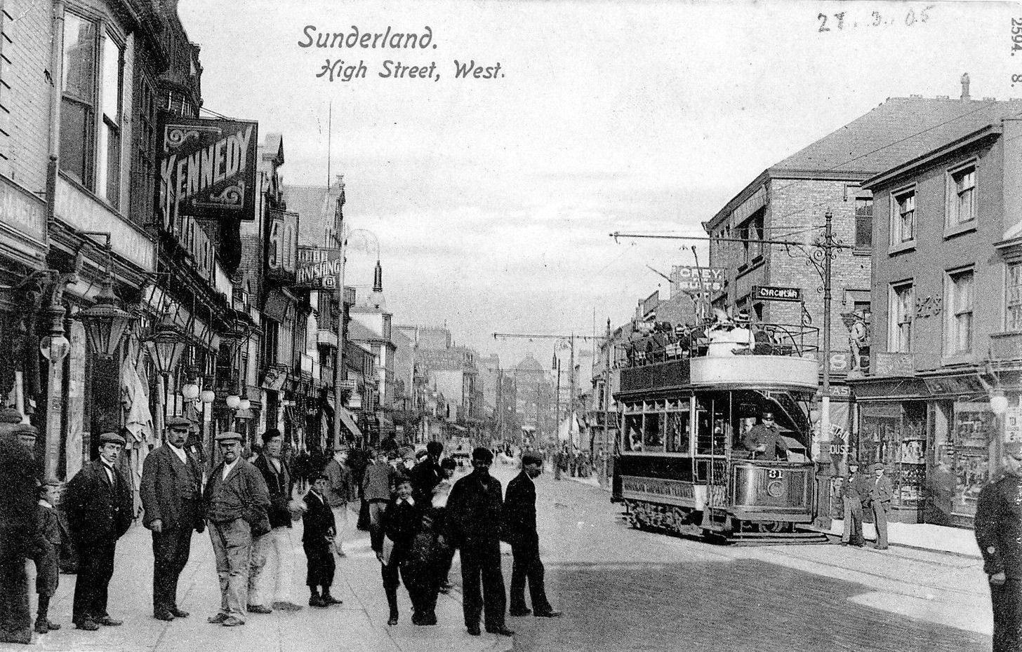 sunderland - photo #45